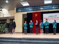SPEAK - UP NTT 2018: Cuộc thi dành cho những tài năng trẻ