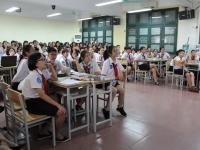 Dạy học chuyên đề môn Ngữ văn cấp Thành phố