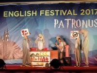 English Festival 2017 - Đêm dạ hội không thể nào quên