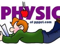 Vật lý thật là thú vị