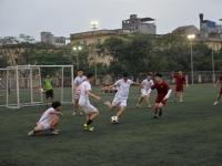 Chung kết Giải Bóng đá khối 11 vinh danh đội bóng liên quân