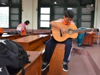 Nhà tin học trẻ của trường Nguyễn Tất Thành