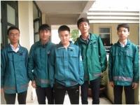 Điểm danh những gương mặt xuất sắc trong Kỳ thi học sinh giỏi Cụm Thanh Xuân – Cầu Giấy