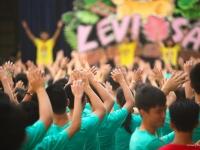 """LEVIOSA 2016: """"Amazing race"""" – Cuộc đua của sự yêu thương, đoàn kết và chia sẻ"""