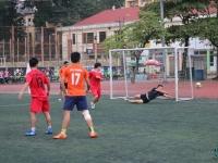 Chung kết Giải bóng đá Cựu học sinh: Những dấu ấn khó quên