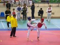 Luôn mỉm cười nhé – các võ sĩ Taekwondo!