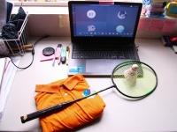Một ngày học thể dục online của học sinh Trường Nguyễn Tất Thành