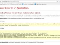 Hướng dẫn sửa lỗi không truy cập được trang web sổ liên lạc điện tử