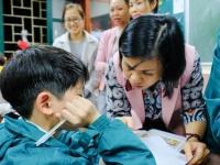 Cùng CLB Tiếng Anh (E4E) ôn tập kiểm tra cuối học kì I