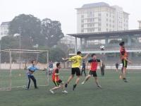 Giải bóng đá học sinh Nguyễn Tất Thành năm 2017 - kịch tính ngay từ vòng bảng