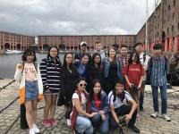 Hành trình đến trường đại học Aberystwyth (Phần 2): Những điều tuyệt vời nhất