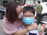 Hôm nay, hơn 3000 thí sinh tranh tài vào lớp 6 trường THCS Nguyễn Tất Thành