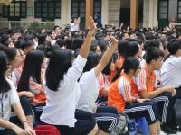 Ra mắt CLB Lịch sử (AHC) và CLB Yêu thích đọc sách (NRC)
