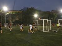 Chung kết giải bóng đá THPT khối 10: Vinh quang gọi tên ai?