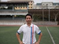 Thầy giáo Vũ Hồng Hải – linh hồn của đội bóng Nguyễn Tất Thành