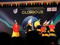 English Festival 2018 - Sáng tạo và tài năng