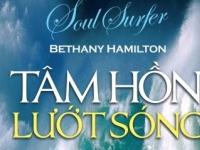 """Giới thiệu sách """"Tâm hồn lướt sóng"""" - Bethany Hamilton"""