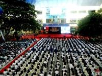 Trường Nguyễn Tất Thành trong tôi: Rạng ngời tuổi 20
