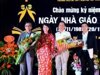 Ngày trở về - Chương trình Mít tinh Kỉ niệm Ngày Nhà giáo Việt Nam 20.11