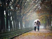 Mùa đông - Mùa của yêu thương
