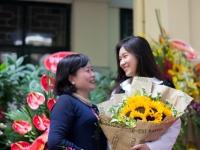 Cô Nguyễn Thu Hà – Người mang tới tình yêu cuộc sống