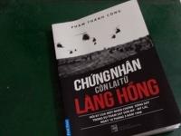 Giới thiệu sách: Chứng nhân còn lại từ làng Hồng