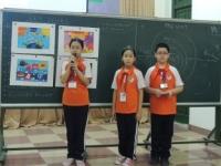 Hội thảo - Tăng cường giáo dục biến đổi khí hậu