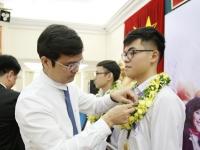 3 Đại sứ Việt Nam tham gia Cuộc thi Thiết kế Đồ họa thế giới