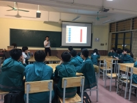 Những nhà nghiên cứu Lịch sử của trường Nguyễn Tất Thành