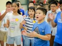 """Rạng ngời hạnh phúc – Những khoảnh khắc không thể nào thể nào quên trong chương trình """"Chào học sinh lớp 6"""""""