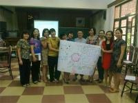 Chương trình Giáo dục các Giá trị sống sẽ được dạy cho học sinh Nguyễn Tất Thành