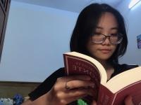 Văn hóa đọc giữa tâm dịch
