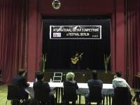 Thầy giáo Đào Như Khánh đoạt giải đặc biệt trong Cuộc thi Guitar quốc tế Berlin