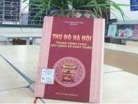 Giới thiệu sách: Thủ đô Hà Nội trong công cuộc xây dựng và phát triển