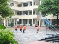 Trường Nguyễn Tất Thành - những cảm nhận ban đầu