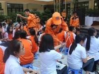 Phòng chống đuối nước và tai nạn thương tích: khi ý thức cần được nâng cao