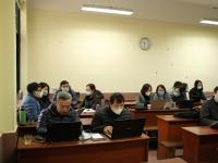 Trường NTT triển khai dạy học trực tuyến để phòng, chống dịch nCoV
