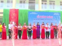Xây dựng ngôi trường nhân ái trên mảnh đất Cao Bồ