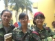 Cảm nhận về khóa học Học kì Quân đội