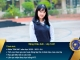 Chân dung học sinh nhận Học bổng Nguyễn Tất Thành lần thứ 40 – Khối 12 - Học kì I năm học 2020 – 2021