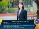 Chân dung học sinh nhận Học bổng Nguyễn Tất Thành lần thứ 40 – Khối 10 - Học kì I năm học 2020 – 2021