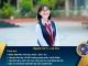 Chân dung học sinh nhận Học bổng Nguyễn Tất Thành lần thứ 40 – Khối 9 - Học kì I năm học 2020 – 2021