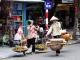 Gánh hàng rong - nét đẹp mộc mạc giữa Hà Nội phồn hoa