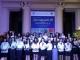 Sắc màu tuổi 20, bữa tiệc cảm xúc của học sinh trường Nguyễn Tất Thành