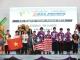 Giải Ba cuộc thi Robothon Quốc tế thuộc về học sinh lớp 7 trường Nguyễn Tất Thành