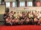 Rực rỡ Huy chương Vàng hội thi Robothon thành phố Hà Nội!