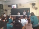 Sinh hoạt lớp với chủ đề Yêu Thương