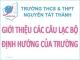 Khám phá các CLB định hướng của Trường Nguyễn Tất Thành (Phần 3)