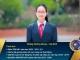 Chân dung học sinh nhận Học bổng Nguyễn Tất Thành lần thứ 40 – Khối 8 - Học kì I năm học 2020 – 2021