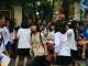 Sức nóng của kì thi vào lớp 10 tại trường THCS&THPT Nguyễn Tất Thành